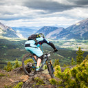 Photo of Connor SCULLION at Crowsnest Pass, AB