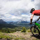 Photo of Anders SAMNOEY at Crowsnest Pass, AB