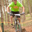 Photo of Niall PULLINGER at Cannock