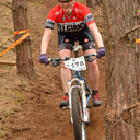 Photo of Roxanne MCJEVONS at Cannock Chase