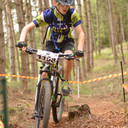Photo of James LOVELL at Cannock