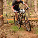Photo of Dave MARTIN at Cannock Chase