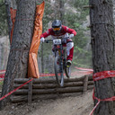 Photo of Dominik BETSCHART at Vallnord