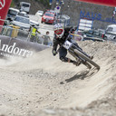 Photo of Colin ROSS at Vallnord