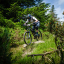 Photo of Darren KIRK at Three Rock Mountain, Dublin