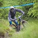 Photo of Adam HALLING at Glentress