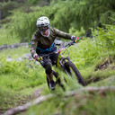 Photo of Lucy FOLLETT at Glentress