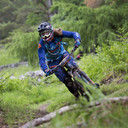 Photo of Becky COOK at Glentress
