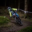 Photo of Chris HUTCHENS at Glentress
