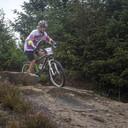 Photo of Rider 100 at Hamsterley