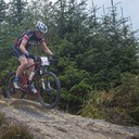 Photo of Andy CONN at Hamsterley