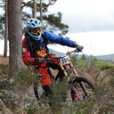 Photo of Jo Ariel MUTIA at Ballinastoe Woods, Co. Wicklow