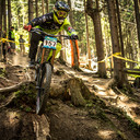 Photo of Andrea VALLOTTO at Schladming