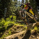 Photo of Yannick BAECHLER at Schladming