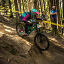 Photo of Sabrina WIBMER at Schladming