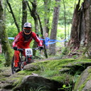 Photo of Brad TUNKS at Beech Mountain, NC