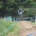 Photo of Harley ADDAIR at Beech Mountain, NC