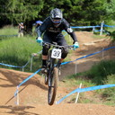 Photo of Owen WITCHER at Beech Mountain, NC