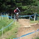 Photo of Steve KAHN at Beech Mountain, NC