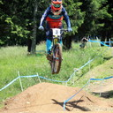 Photo of Clancy LOORHAM at Beech Mountain, NC