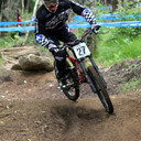 Photo of Steven BROWN at Beech Mountain, NC