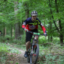 Photo of Dean LLEWHELLYN at Aston Hill