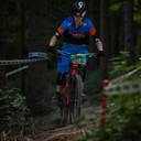 Photo of Josh CUTTS at Aston Hill