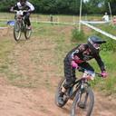 Photo of Hannah ESCOTT at Redhill