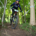 Photo of Chris SMITH (xc) at Aston Hill