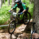 Photo of Mark MACIVER at Aberfeldy