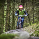Photo of Kate RATCLIFFE at Kirroughtree Forest