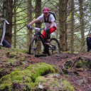 Photo of Tim DIXON at Kirroughtree Forest