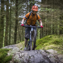 Photo of Katie CLARK at Kirroughtree Forest