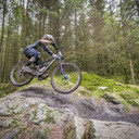 Photo of Ruaidhri FORRESTER at Kirroughtree Forest