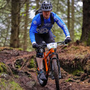 Photo of Phil GRAHAM at Kirroughtree Forest