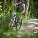 Photo of Mike BRAIN (vet) at Parkwood Springs