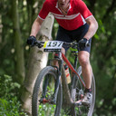 Photo of Mathew LIVESEY at Parkwood Springs