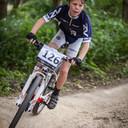 Photo of Luca BRADLEY at Parkwood Springs