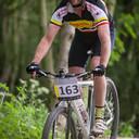 Photo of Gary JACKSON at Parkwood Springs