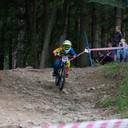 Photo of Felix COOPER at Innerleithen
