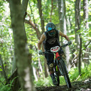 Photo of Rob SHURER at Blue Mtn