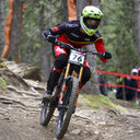 Photo of Johannes FISCHBACH at Vallnord