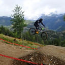 Photo of Yannick MAGGIOLINI at Vallnord