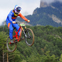 Photo of Marius JUSTINO at Vallnord