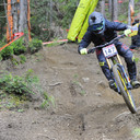 Photo of Valentin CHATANAY at Vallnord
