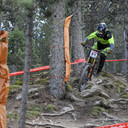 Photo of Matt WALKER at Vallnord