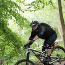Photo of Domenic SANTACATERINA at Aston Hill