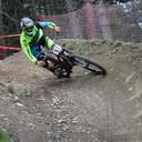 Photo of Sam BLENKINSOP at Vallnord