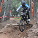 Photo of Taylor VERNON at Vallnord