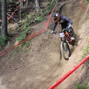 Photo of Josh LOWE at Vallnord